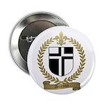 AUCOIN Family Crest Button