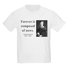 Emily Dickinson 3 T-Shirt