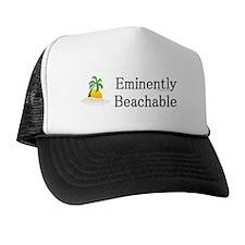 Eminently Beachable Trucker Hat