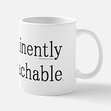 Eminently Beachable Mug