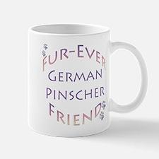 Pinscher Furever Mug