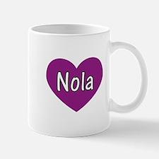 Nola Mug