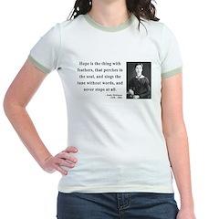 Emily Dickinson 1 T
