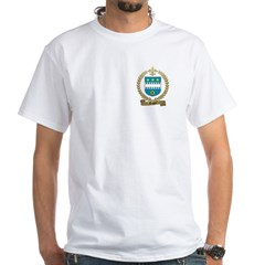AUGER Family Crest Shirt
