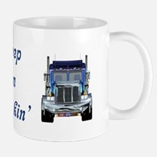Trucker's Mug