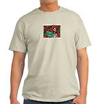 BOSTON LOVE AT XMAS Light T-Shirt