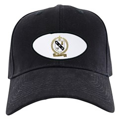 AUTIN Family Crest Baseball Hat