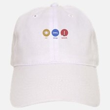 Launch - Baseball Baseball Cap