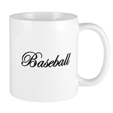 Cute Baseball team braves Mug