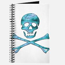 Jolly Roger 3 Journal