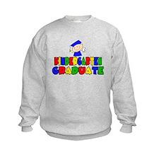 Kindergarten graduate Sweatshirt