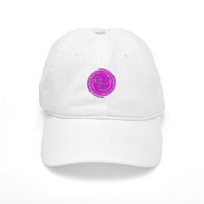 Pink Class Of 2008 Baseball Cap