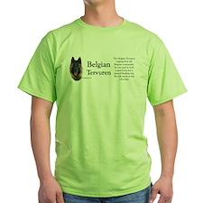 Terv Profile T-Shirt
