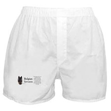 Terv Profile Boxer Shorts