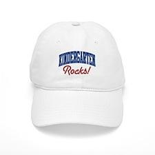 KINDERGARTEN ROCKS! Baseball Cap