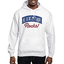 KINDERGARTEN ROCKS! Hoodie