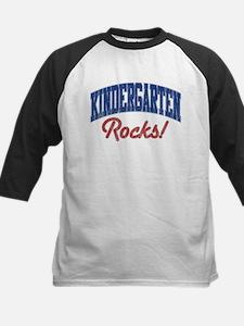 KINDERGARTEN ROCKS! Tee