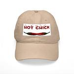 Hot Chick Cap