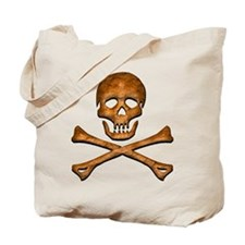 Jolly Roger 5 Tote Bag