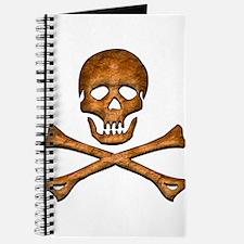Jolly Roger 5 Journal