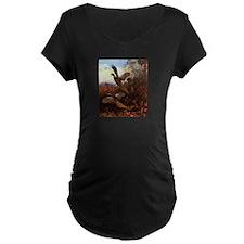 Pheasants T-Shirt
