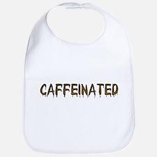 Caffeinated! Bib