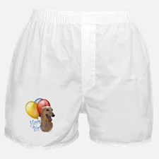 Greyhound Balloon Boxer Shorts