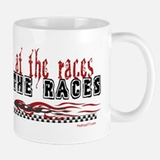 At The Races Mug
