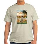 Garden Fiorito/ Spinone Light T-Shirt