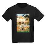 Garden Fiorito/ Spinone Kids Dark T-Shirt