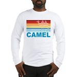 Colorful Camel Long Sleeve T-Shirt