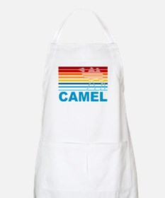 Colorful Camel BBQ Apron
