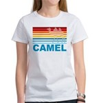 Colorful Camel Women's T-Shirt