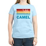 Colorful Camel Women's Light T-Shirt