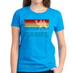Colorful Camel Women's Dark T-Shirt
