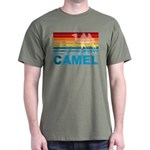 Colorful Camel Dark T-Shirt