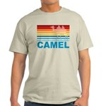 Colorful Camel Light T-Shirt