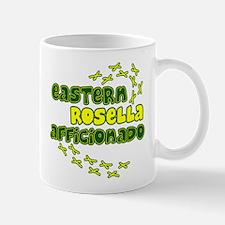 Afficionado Eastern Rosella Mug