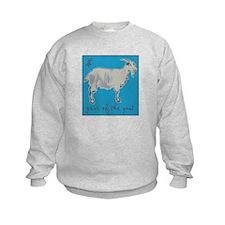 Year of the Goat Sweatshirt