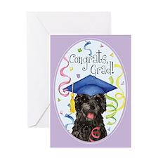 PWD Graduate Greeting Card