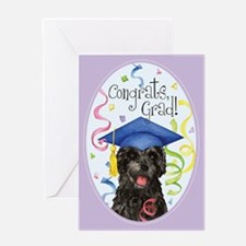 PWD Graduate Greeting Card
