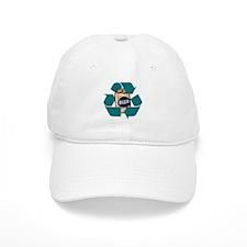 Recycle Beer Baseball Cap