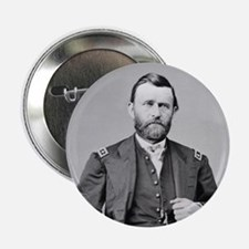 Lt Gen US Grant 1864 Button