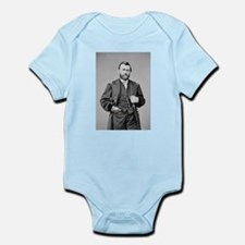 Lt Gen US Grant 1864 Infant Creeper