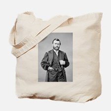 Lt Gen US Grant 1864 Tote Bag