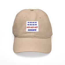 SPORTS CHANT Baseball Cap