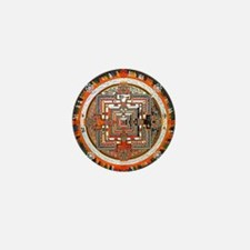 Cool Tibet Mini Button (10 pack)