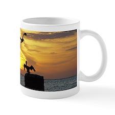 Cool Pelican Mug