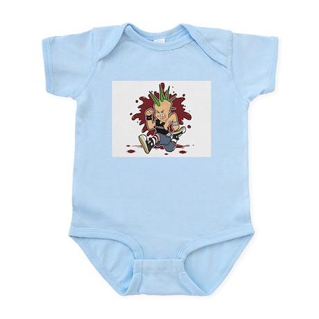 bRAND nEW Infant Creeper