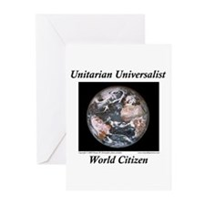 UUF World Greeting Cards (Pk of 10)